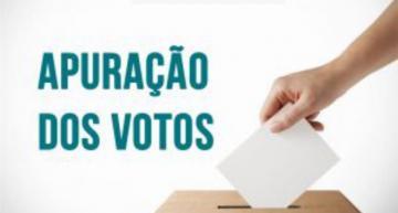 Apuração dos votos