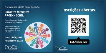 Evento da Proex
