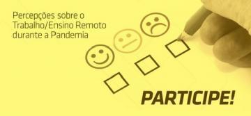 Participe da Campanha